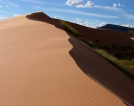 Coral Pink Sand Dunes - coral-pink-04-UOT - KCOT